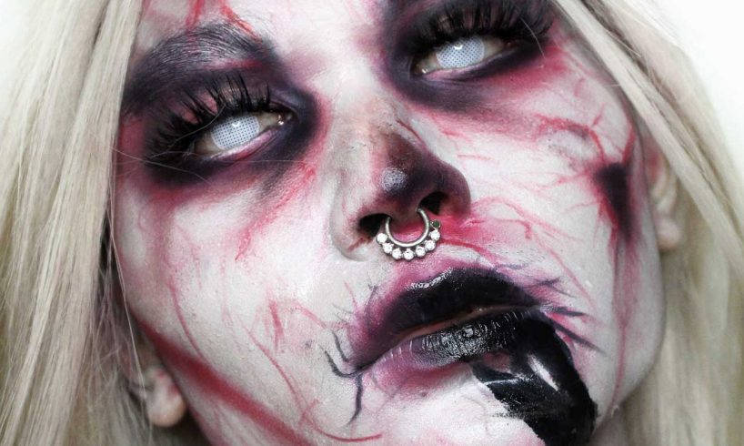 Porphyria disease vampire