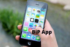 BiP-App