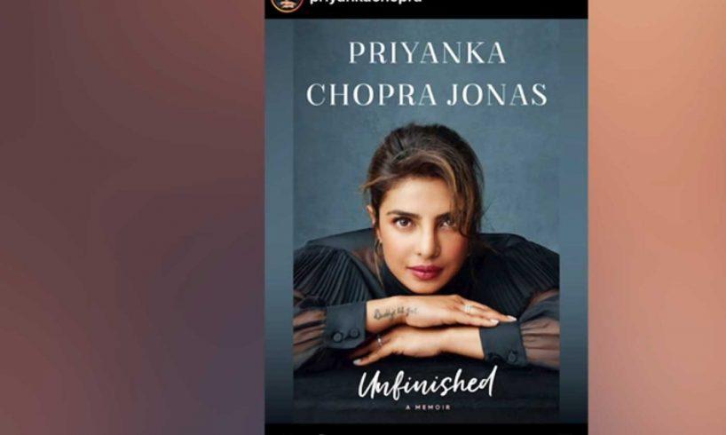 Priyanka-Chopra-Memoir-Unfinished