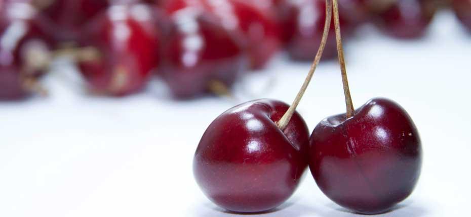 Red-Cherry