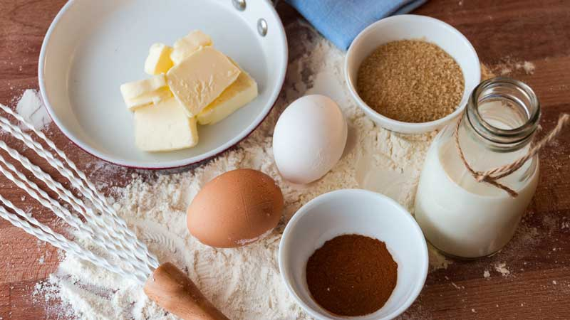 butter-cake-ingredients
