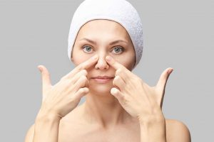 stop skin aging