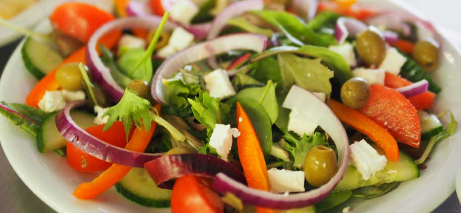 vegetable-salad-recipe
