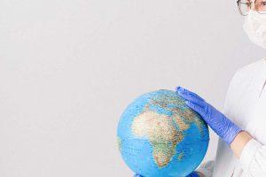 worldwide coronavirus