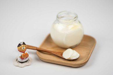 finally some good food delicious-yogurt