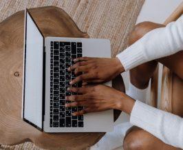 Amateur blogs