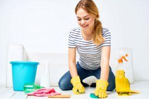 Ways To Make Cleaning FUN